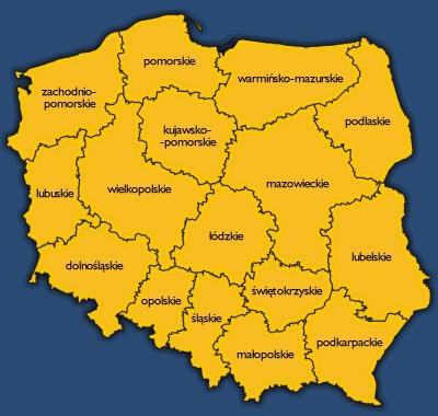 Podnośniki koszowe Rothlehner w Polsce